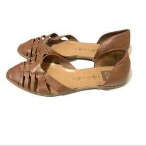 3/$20 Dolce Vita DV pointed toe flats